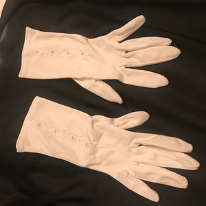 Gloves back in the day (1940/1950)